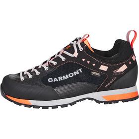 Garmont Dragontail N.Air.G GTX Sko Damer, black/coral